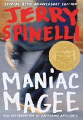 Maniac Magee 9780316809061
