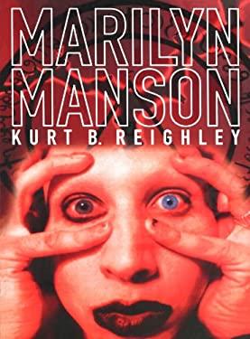 Marilyn Manson 9780312181338