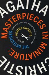 Masterpieces in Miniature: The Detectives: Stories by Agatha Christie 933145
