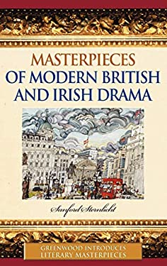 Masterpieces of Modern British and Irish Drama 9780313333231