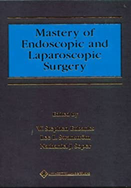 Mastery of Endoscopic and Laparoscopic Surgery 9780316268653
