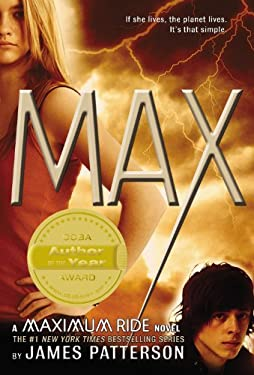 Max 9780316002905