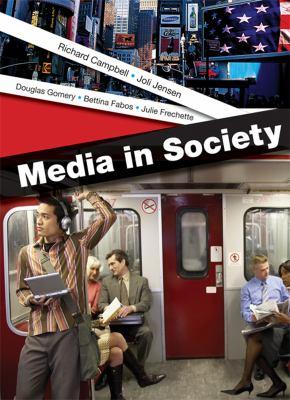 Media & Society 9780312179861
