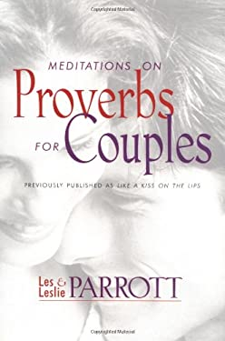 Meditations on Proverbs for Couples 9780310234463