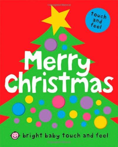 Merry Christmas 9780312506520