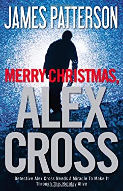 Merry Christmas, Alex Cross 9780316210683