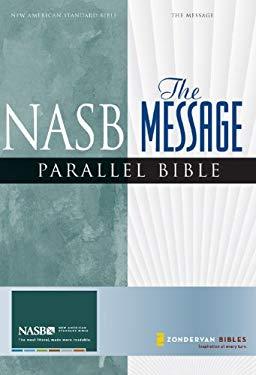 Message Parallel Bible-PR-MS/NASB 9780310927310