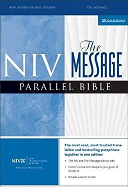 Message Parallel Bible-PR-MS/NIV 9780310928898