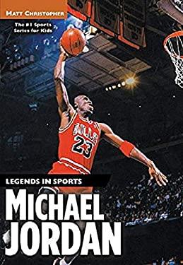 Michael Jordan 9780316023801