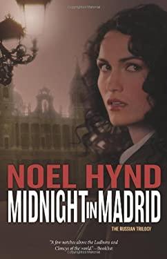 Midnight in Madrid 9780310278726