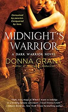Midnight's Warrior 9780312552596