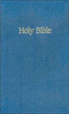 Ministry & Pew Bible-NIV 9780310912910