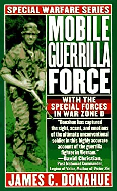 Mobile Guerrila Force 9780312961640