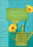 Mom's Devotional Bible-NIV 9780310924227