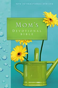 Mom's Devotional Bible 9780310925019