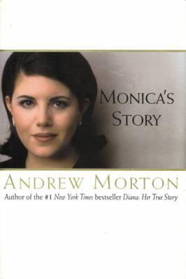 Monica's Story 9780312240912