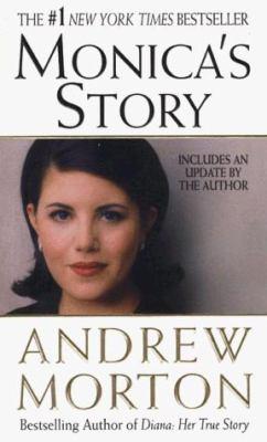 Monica's Story 9780312973629