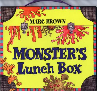 Monster's Lunch Box 9780316113137