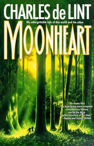 Moonheart 9780312890049