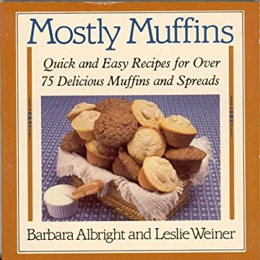 Mostly Muffins 9780312549169