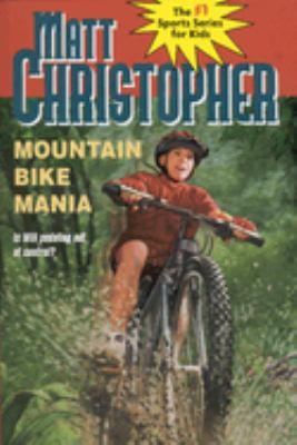Mountain Bike Mania 9780316142922