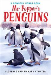 Mr. Popper's Penguins 981061