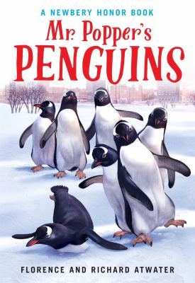 Mr. Popper's Penguins 9780316058438