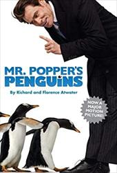Mr. Popper's Penguins 12720016