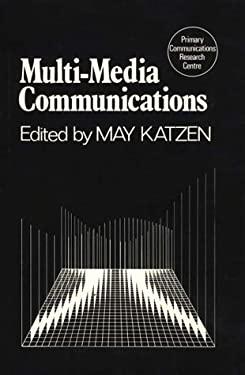 Multi-Media Communications 9780313235658