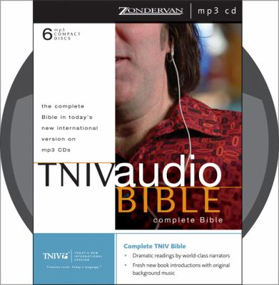 Multi-Voice Bible-Tniv 9780310922926
