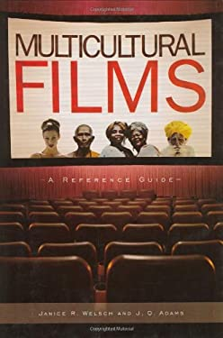 Multicultural Films: A Reference Guide 9780313319754