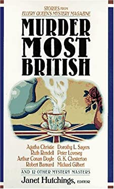 Murder Most British 9780312961824