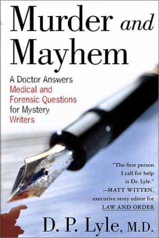 Murder and Mayhem 9780312309459