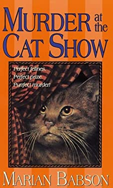 Murder at the Cat Show 9780312989743