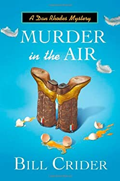 Murder in the Air 9780312386955