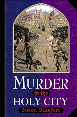 Murder in the Holy City 9780312195663
