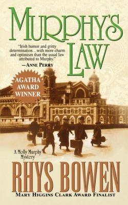 Murphy's Law 9780312984977