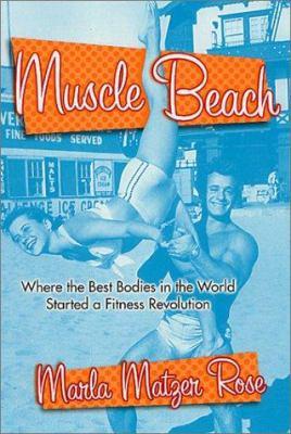 Muscle Beach 9780312245399