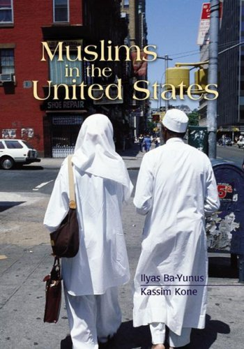 Muslims in the United States 9780313328251
