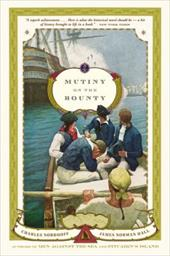 Mutiny on the Bounty 988817