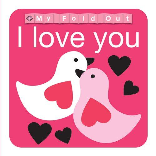 I Love You 9780312513344