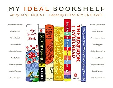 My Ideal Bookshelf 9780316200905