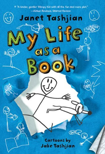 My Life as a Book 9780312672898