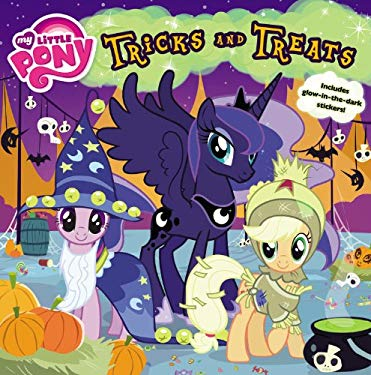 My Little Pony: Tricks and Treats
