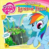 My Little Pony: Welcome to Rainbow Falls! 22109394