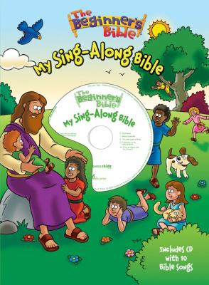 My Sing-Along Bible [With CD (Audio)] 9780310717270