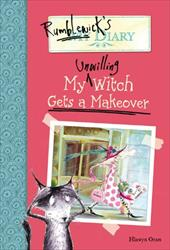 My Unwilling Witch Gets a Makeover 980086