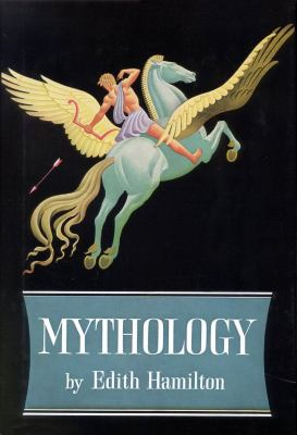 Mythology 9780316341141