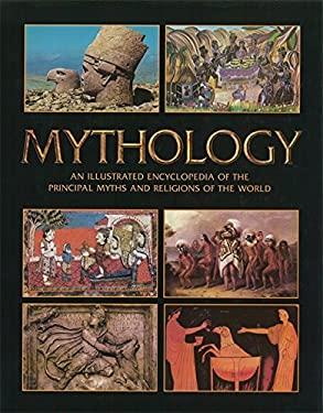 Mythology Handbook 9780316726283