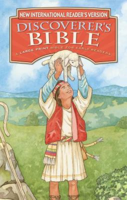 Discoverer's Bible-NIRV 9780310725503